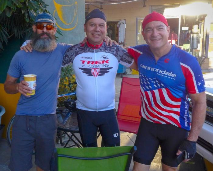 Me, Randy & Eddie