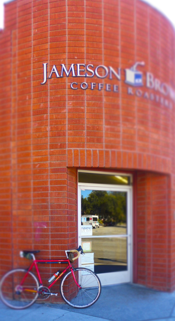 Jameson Brown Coffee Roasters