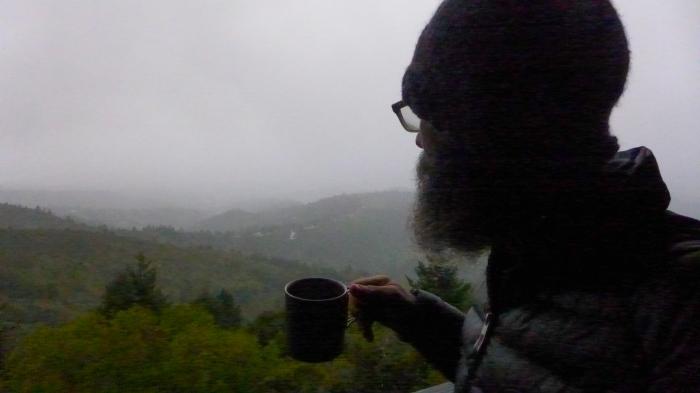 Misty Mountain Coffee
