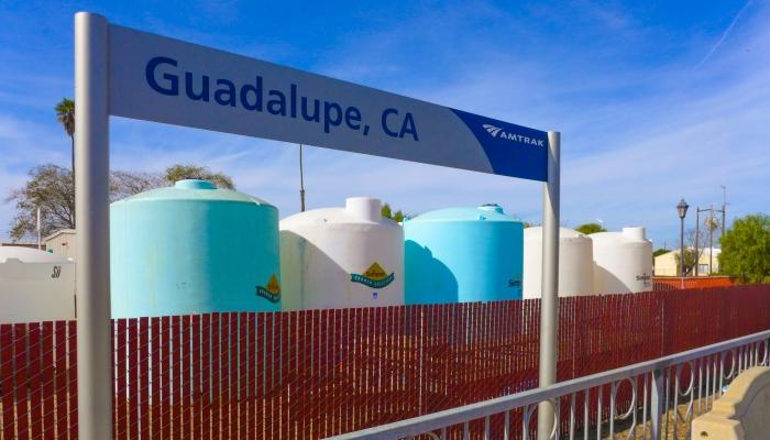 Guadalupe, CA