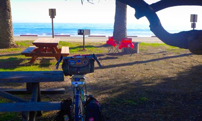 Refugio Hiker Biker